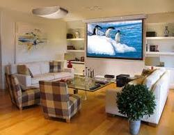 Home Projectors Bangalore - Epson, Optoma, Mitsubishi, Panasonic, BenQ, Acer, LG, Sony Projectors