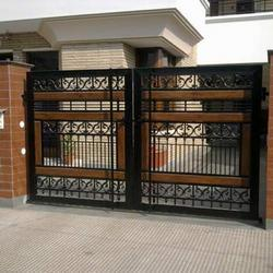 Designer Iron Gates