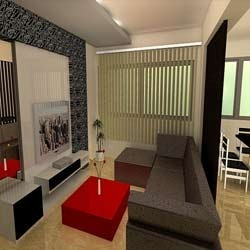 Interior Designing Services - Bedroom Interior Designing, Kitchen
