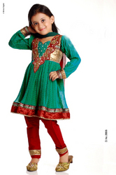 Designer Kids Garments