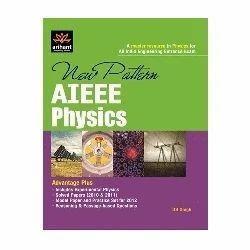 New Pattern AIEEE Books