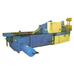 Scrap Balling Machine