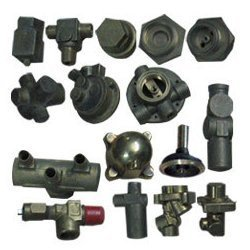 Brass Forged Valves & Fittings