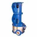 Vertical Glandless Centrifugal Pump