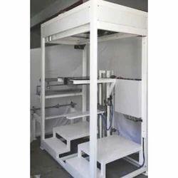 Tower Hepa Paper Pleating Machine
