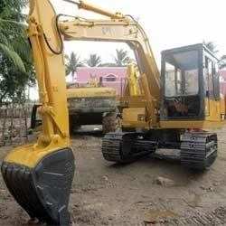 Excavator E70B
