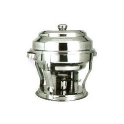Stainless Steel Hotel Ware