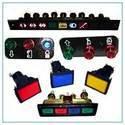 Automotive Dash Board Lights