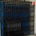 Industrial Hydraulic Cage Lift