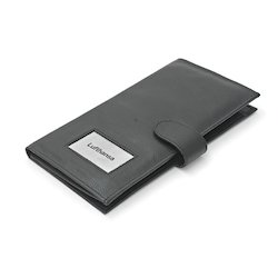 Cheque Book Wallet