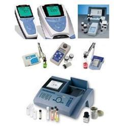 Water Analysis Instruments