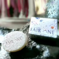 Fair One Soap