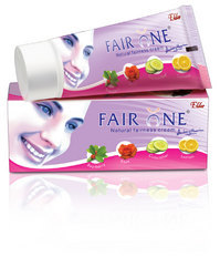 Fair One Cream