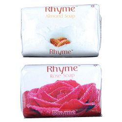 Rhyme Soap