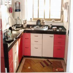 Wood Kitchen Furniture In Mumbai Maharashtra Suppliers Dealers Amp Retailers Of Rasoighar Ke