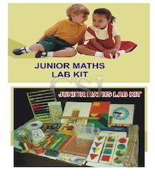 Maths Junior Kit 3