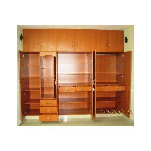 Open View Wooden Wardrobe,Coimbatore,Tamil Nadu,India,ID: 3063355933