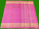 Urvashi's Exclusive Patola Saree