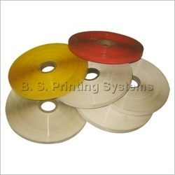 Foils Or Printing Tapes
