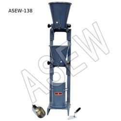 Density Measuring Apparatus