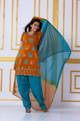 Cotton Salwar