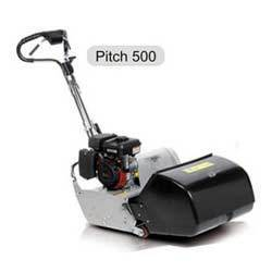 Pitch 550 Lawn Mower