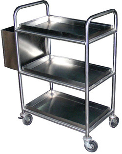 Multi Purpose Trolley