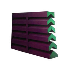 Insulated Louver