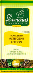 Black Berry Astrigent Lotion