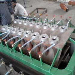 Hot Top Casting Machines