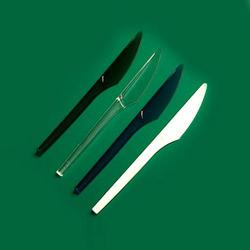 Disposabale Heavy Color Knifes