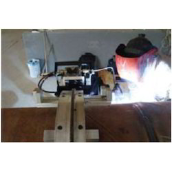 Pipe Welding System