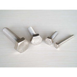 Stainless Bolt