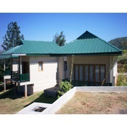 Metal Roofing and Cladding System