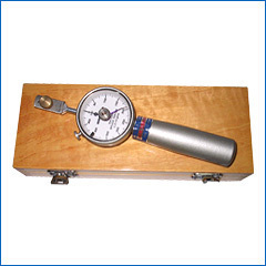 Splice Strength Tester