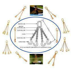 Industrial Chain Slings suppliers in chennai