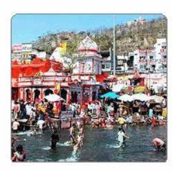 Tours To Delhi-Haridwar-Delhi