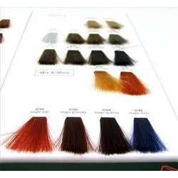 Hair Colors Manufacturer