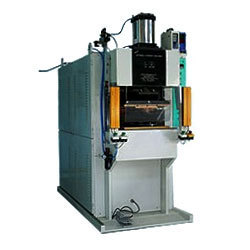Capacitor Discharge Projection Welding Machine