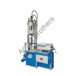 Plastic Moulded Product Making Machine