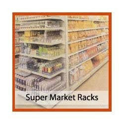 Rolex Supermarket Shelving Racks