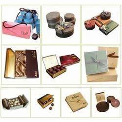 Gift Box Printing Service