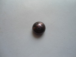 Natural Black  Pearl ( 011.W)