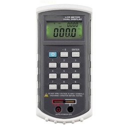 Dual Display Auto Ranging LCR Meter 20000 Counts