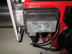 Ignition Transformers For Burners