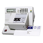 Electronic Franking Machines