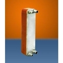 Brazed Plate Heat Exchanger Bl20 ( Cb20 )