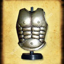 Antique Breastplate