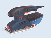 Orbital Sander