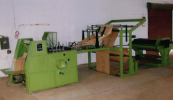 Brown Paper Bags Machines